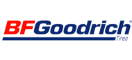 BFGoorich Tires Available at Tire Mart in North Las Vegas, NV 89030
