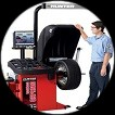 Tire Balancing Available at Tire Mart in North Las Vegas, NV 89030